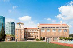 Expat Essentials   Yew Chung International School Shanghai