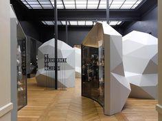 Musée Adrien Dubouché / Cité de la céramique - Sèvres & Limoges