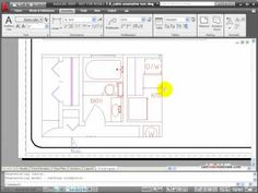 Autocad Tutorials - Using Text Styles and the Text Style Manager