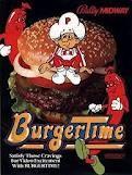 Burgertime - (Arcade)