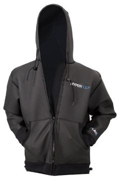 Hyperflex Playa Surf Jacket Black Large  Surfing Windsurfing  Wakeboarding -- Find out more about the great product at the image link.