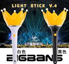 New Hot sale BIGBANG Group Light stick for Concert glow stick free shipping #Brand #Aganmi #sweaters #women_clothing #stylish_dresses #style #fashion