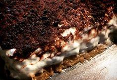 Cukorbeteg- és kismamabarát Diabetic Recipes, Diet Recipes, Healthy Recipes, Chia Puding, Tiramisu, Sugar Free, Low Carb, Cupcakes, Snacks