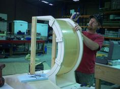 Australia 2011 ,Ralston GFRCworkshops/Global Concrete Solutions