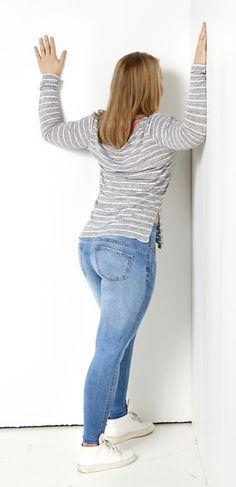 Turvottaako? Pieruliike ja 9 muuta helppoa venytystä, jotka saavat vatsan toimimaan | Me Naiset