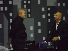 http://www.darus.it Darus e Michele Terlizzi