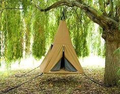 Unique and Inventive Camping Ideas