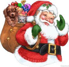 santa claus pictures - Google Search