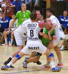 handbalvereniging E eredivisie handbal in de gemeente Emmen