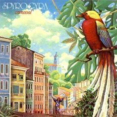 Carnaval- SPYRO GYRA