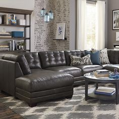 1000 Images About Leather Furniture On Pinterest Custom