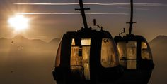 Bagnères de Luchon - Télécabines - www.hexia.fr Andy Gibb, Explore, Exploring