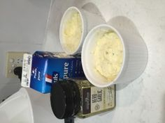 Spreadable+Butter