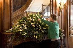 London florist Vanilla Rose in the Solopress Printing Spotlight