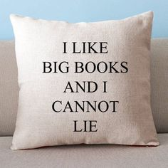 ilkin custom Decorative Inspirational Quotes Cushion Cover 100% cotton blend linen Square pillow case ( i like books )- pillow covers for sofa, Living Room, Etc... ilkin http://www.amazon.com/dp/B00OCIG5IW/ref=cm_sw_r_pi_dp_JiyLwb0QNY9JW