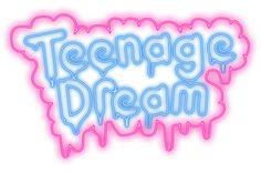 Chic ou Xique : TEENAGE DREAMS A adolescência intitulada de idade ...