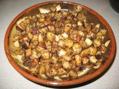 Dean's Potatoes