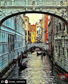"""""""Bridges to the Past"""" - Venezia Italia  #photobydperry  #Repost @loves_venezia with @repostapp   23 GIUGNO 2016   Il Team @LOVES_VENEZIA presenta:    Foto di @david_r_perry  Visitate la sua bellissima Galleria ㅡㅡㅡㅡㅡㅡㅡㅡㅡㅡㅡㅡㅡㅡㅡㅡㅡㅡㅡㅡㅡㅡㅡ                  Segui  @LOVES_VENEZIA   Tagga  #LOVES_VENEZIA   Admin Profilo  @piotrivanovic58   Da sempre...  Gruppo @Loves_Team_World    Loves.Team.World@gmail.com   #gf_italy #instaitalia #ig_italy #vivo_italia #ig_fotoitaliane #ig_italia #worldingram…"""