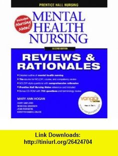 Prentice Hall Reviews  Rationales Mental Health Nursing (2nd Edition) (9780132240772) Mary Ann Hogan, Rebecca Gruener, Cory Gaylord, Jean Rodgers, Kristyn Kameg Zalice , ISBN-10: 0132240777  , ISBN-13: 978-0132240772 ,  , tutorials , pdf , ebook , torrent , downloads , rapidshare , filesonic , hotfile , megaupload , fileserve