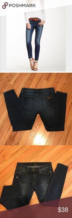 🔥Joe's Jeans🔥Skinny Ankle Jeans. Margaux. EUC 🔥Joe's Jeans Skinny Ankle Jeans. Margaux. EUC Joe's Jeans Jeans Ankle & Cropped