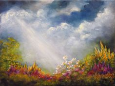 Akiane Kramarik Pictures of Heaven | Akiane Paintings of Heaven http://www.heaventoearthart.com/artist ...