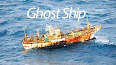 This Japanese Ghost Ship Lost in the Tsunami Was Found Floating Near the Coast of Canada
