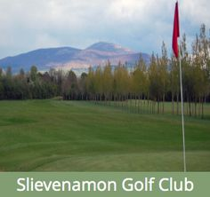 Located about 5 miles from Clonmel. Golf Clubs, Golf Courses
