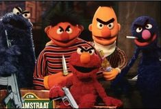 Image result for bad bert and ernie