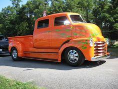 Trucks Are Beautiful - The 1947 - Present Chevrolet & GMC Truck Message Board Network Old Pickup Trucks, Hot Rod Trucks, Cool Trucks, Cool Cars, Chevy Classic, Classic Chevy Trucks, Classic Cars, Chevrolet Trucks, Gmc Trucks