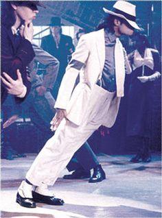 Michael Jackson, Smooth Criminal, Bad, 1988