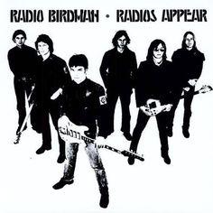 Radio Birdman Radios Appear – Knick Knack Records