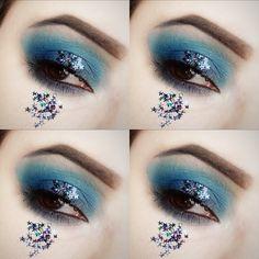 #morphe #morphemakeup #morphe35b #makeup #starsmakeup