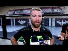 UFC bantamweight Bryan Caraway feels he should get Cruz next