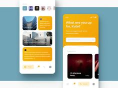 Chummy Social iOS UI Kit - Expolore the best and the special ideas about Interface design Ui Design Mobile, App Ui Design, 2020 Design, Flat Design, Nail Design, App Design Inspiration, Ui Kit, Interface Design, User Interface