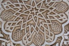 islamic tessellations - Google Search