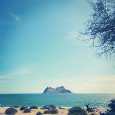 #Beach #Bahia de Kino. Sonora. Mexico