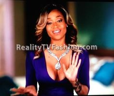 Has come Love and hip hop mimi faust