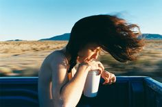 A poesia visual de Ryan McGinley Spencer Tunick, Poesia Visual, Larry Clark, Smells Like Teen Spirit, Expositions, Space Gallery, Rhone, Art World, We Heart It