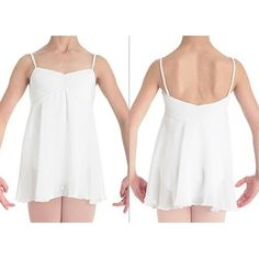 Bloch Juliet Girl's Leotard Bloch juliet leotard dress with empire seams and semi opaque contoured skirt with front and back ruching. Features full front lining. Kids Leotards, Lining Fabric, Lilac, Empire, Ballet, Rompers, Colours, Spandex, Costumes