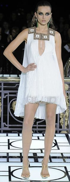 Atelier Versace Haute Couture Spring 2013 <3 na