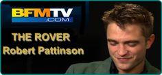 """Robert Pattinson Fala Sobre Cenas De Sexos Ao BFM ... Robert Pattinson foi recentemente para a França divulgar 'The Rover' e 'Maps To The Stars"""" na 67ª edição do festival de Cannes. Durante a press junket de 'The Rover', Rob foi entrevistado pelo canal francês BFMTV, onde falou sobre o festival e suas cenas de sexo na comédia satírica Maps To The Stars de David Cronenberg."""