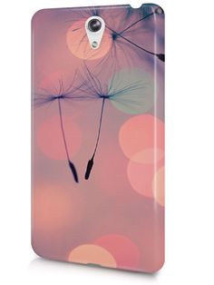 Pond Leaf Leafy Autumn Case Cover Design for LeTV Phone