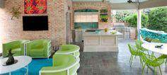 8 Beach House Design Pointers