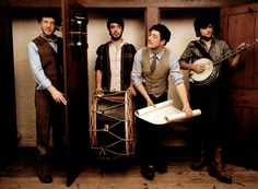 Mumford & Sons. There are no words to express how their new album makes me feel.