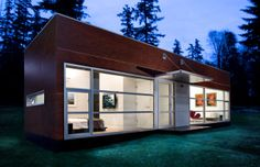 My Tiny Home Dream