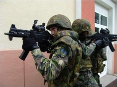 25 - Romanian Special Forces