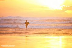 At Sunset - Day 247/365 by Rosanna Bell, via Flickr