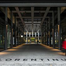OHD Office & Hotels Direct - Florentinum