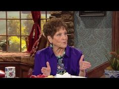 How to Protect Your Children with Gloria Copeland & Billye Brim (Air Dat...