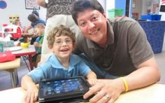 tips and tricks for getting started using an iPad for people with disabilities. Repinned by SOS Inc. Resources @sostherapy.
